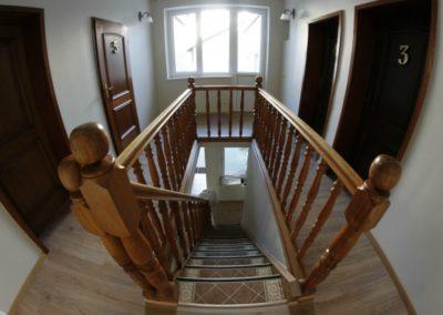 Elena - svečių namai Palangoje prie jūros